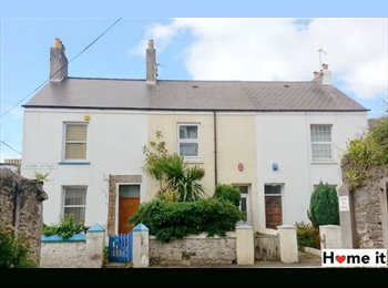 EasyRoommate UK - Mutley, 2 double rooms available Now! - Mutley, Plymouth - £95 pcm