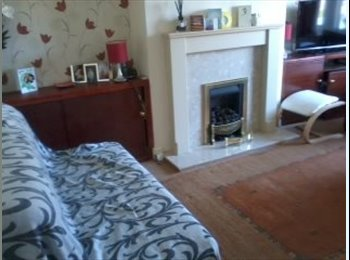 EasyRoommate UK - Warton Village location - Slyne, Lancaster - £350 pcm