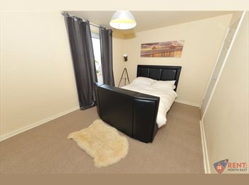 EasyRoommate UK - An exceptional property close to Newcastle - Hebburn, South Tyneside - £295 pcm