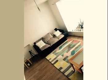 EasyRoommate UK - Big Double Room in Newbury Park, Ilford, Ilford - £495 pcm