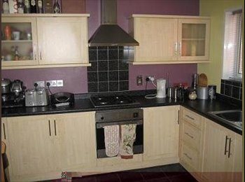 EasyRoommate UK - Spare Room to Rent for Young Professional Chelt/Glos - Churchdown, Gloucester - £420 pcm