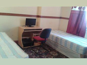 Great Location!! Twin room in E1***Whitechapel