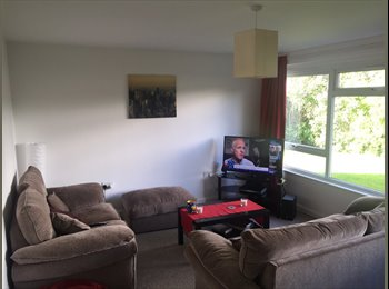 EasyRoommate UK - Double room to rent (Brentwood) - Shenfield, Brentwood - £550 pcm