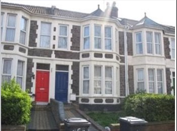 EasyRoommate UK -  HOUSEMATE WANTED - Fishponds, Bristol - £410 pcm