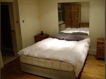 Beautiful, spacious double rooms available