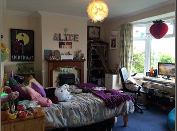 EasyRoommate UK - spacious double room brilliant location and views! - Brighton, Brighton and Hove - £455 pcm
