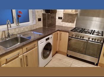 Amazing twin room/double next to Stratford!