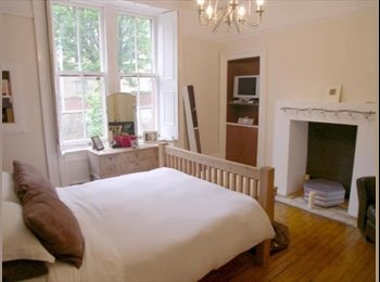 Flatmate needed in stunning 3 story tenement house