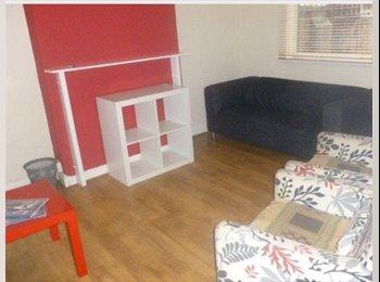 EasyRoommate UK - 1 bedroom vacancy  - Gosford Green, Coventry - £305 pcm