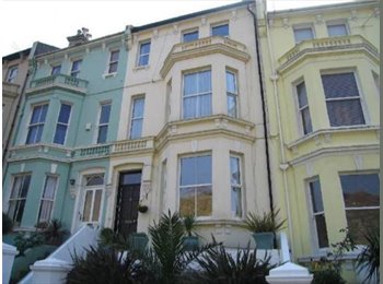 EasyRoommate UK - Best house share in Hastings - Hastings, Hastings - £398 pcm