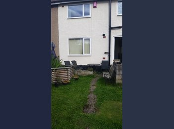 EasyRoommate UK - Room to let - Bolsover, Chesterfield - £320 pcm
