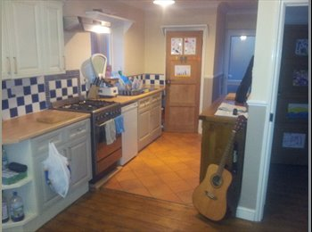 EasyRoommate UK - Doubleroom easy cycle to uea, - Hellesdon, Norwich and South Norfolk - £300 pcm