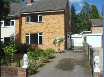 EasyRoommate UK - 4 Bedroom Student House - Exeter, Exeter - £1,560 pcm