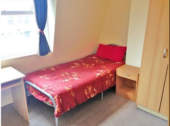 EasyRoommate UK - A nice twin room in a nice flatshare - Elephant and Castle, London - £910 pcm