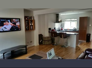 EasyRoommate UK - Large double bedroom to rent in Brentwood - Brentwood, Brentwood - £600 pcm