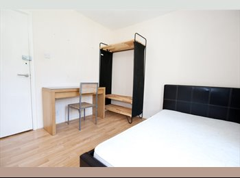 EasyRoommate UK - Ground-floor Flat in London - Bermondsey, London - £2,929 pcm