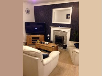 EasyRoommate UK - Double Room to Rent in Stoke Gifford - Stoke Gifford, Bristol - £450 pcm