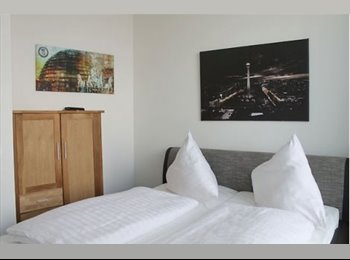 EasyRoommate UK - city center flatshare ! - Edinburgh Centre, Edinburgh - £500 pcm