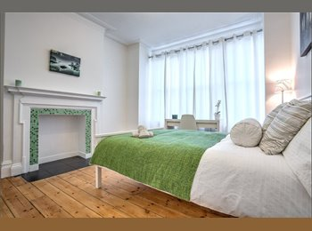 EasyRoommate UK - Town House in London - Stockwell, London - £3,778 pcm
