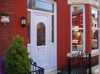 4 BED SHARED HOUSE WAVERTREE OFF SMITHDOWN ROAD