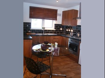 Fantastic double room in St George. All bills in!