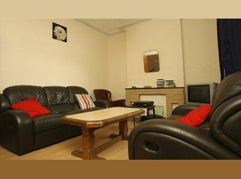 EasyRoommate UK - PROFESSIONAL LETTING - Cathays, Cardiff - £365 pcm