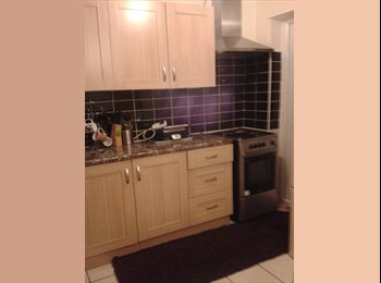 EasyRoommate UK - NICE DOUBLE ROOM AVAILABLE - Hainault, London - £495 pcm