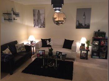 EasyRoommate UK - Contemporary Spacious Flat Share - Sheldon, Birmingham - £325 pcm