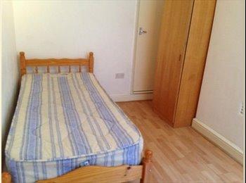 EasyRoommate UK - Single room - Braunstone, Leicester - £60 pcm