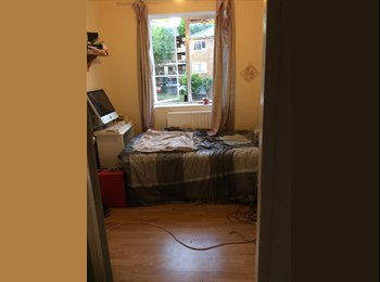 EasyRoommate UK - Nice and affordable single bed room near Oval tube - Stockwell, London - £490 pcm