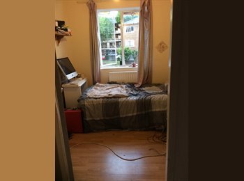 EasyRoommate UK - Single bed room in Oval for rent at 490 pcm - Stockwell, London - £490 pcm