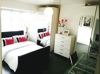 EasyRoommate UK - A decent single person required to share a room. - Chorlton Cum Hardy, Manchester - £350 pcm