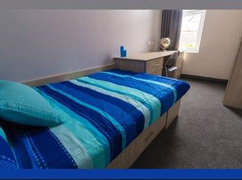 EasyRoommate UK - Double Room in Spacious Headingley Flat! - Headingley, Leeds - £425 pcm