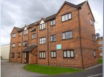 EasyRoommate UK - Room just outside manchester city centre - Gorton, Manchester - £300 pcm