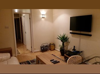 EasyRoommate UK - Room Available <10mins to Preston Road Station - Harrow, London - £650 pcm