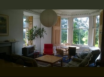 EasyRoommate UK - Lovely & Bright SingleRoom in the Heart of Edi - Edinburgh Centre, Edinburgh - £330 pcm