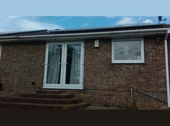 EasyRoommate UK - HOUSE SHARE ROOM TO LET - Havercroft, Wakefield - £400 pcm