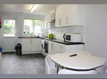 EasyRoommate UK - LARGE DOUBLE ROOM - Stevenage, Stevenage - £480 pcm