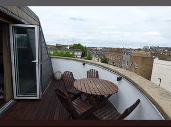 EasyRoommate UK - A brand new room to rent available in Maida Vale, - Maida Hill, London - £823 pcm
