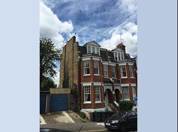 EasyRoommate UK - Archway Double Room (Furnished) - Highgate, London - £750 pcm