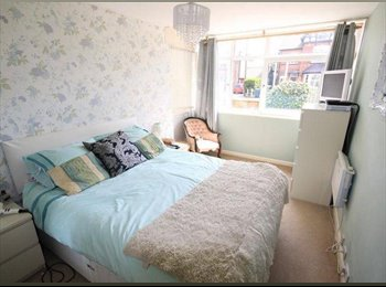 Room to rent in West Bridgeford