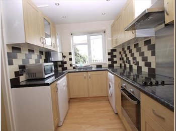 Good Rooms in heart of Hammersmith