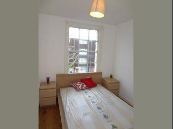 2 Double Rooms in Camden!Camden!Camden!