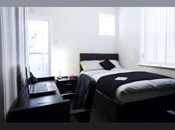 EasyRoommate UK -  Bedroom available, Sheil Road L6, close to centre - Kensington, Liverpool - £90 pcm