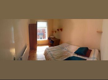 1 Double room at £225 in 5 bed house, nr Lark Lane