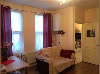 EasyRoommate UK - Beautiful Single Bedroom Available Immediately - Leyton, London - £455 pcm