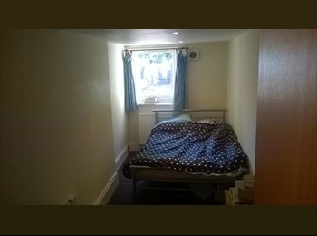 EasyRoommate UK - Spacious double room in great two bed garden flat - Holloway, London - £650 pcm