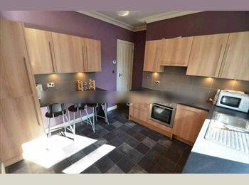 EasyRoommate UK - Furnished room in Kirkstall close to train station - Kirkstall, Leeds - £365 pcm