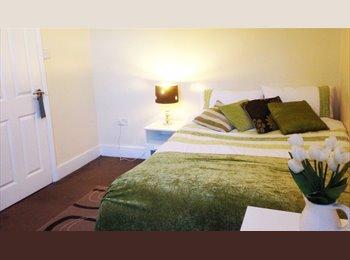 Beautiful newly refurbished house share in Caversh