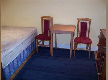 Large Single Ensuite Room in Zone 1